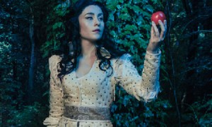 Snow White – Once Upon A Time
